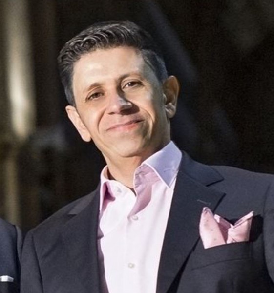 Sameer Hamdan