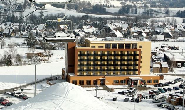 Ausztriai síhoteleket vásárolt a BDPST Group