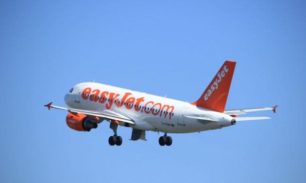 Az utazási kedv helyreállásával az EasyJet is visszatér