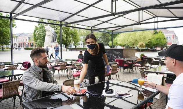 Restart & HR: Nem turizmus fókuszú az új munkaerő-támogatási program