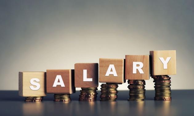 Már 90 ezer munkavállaló után igényeltek ágazati bértámogatást