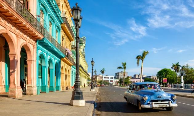 Covid elleni oltással tenné magát vonzóvá Kuba