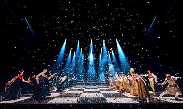 Máltai szuperprodukcióval kezd újra Európában a Cirque du Soleil