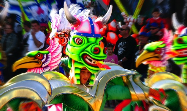 Virtuálisan rendezik idén a karneváli napokat Máltán