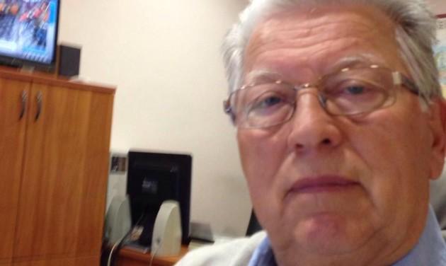 Elhunyt Pócsik Sándor, a Start Tourist 94 alapító-társtulajdonosa