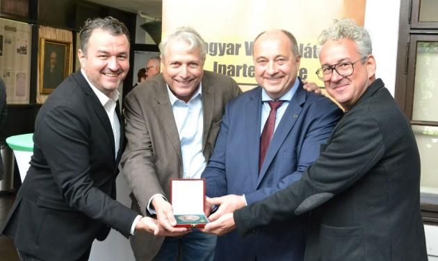 Ők kapták idén a Gundel-díjat