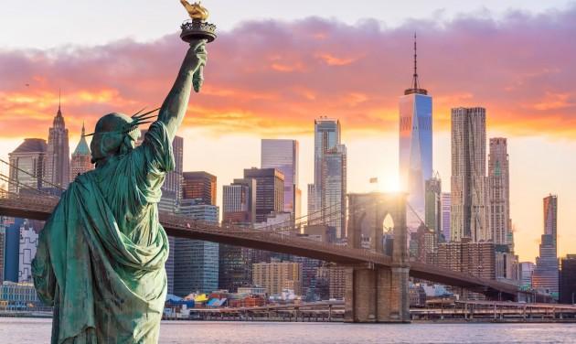 November 8-tól utazhatnak a beoltottak az USA-ba