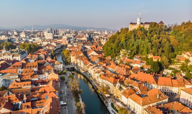 Szlovénia enyhít a korlátozásokon