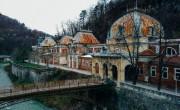 Románia fiatal történelemrajongói egy császári fürdőhely megmentéséért küzdenek