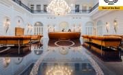 Ismét Európa legromantikusabb szállodái között a Prestige Hotel Budapest