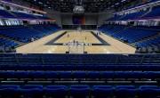 Főnix Arénára keresztelték Debrecen felújított sportcsarnokát