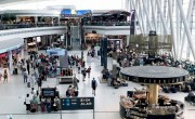 Budapest airport's passenger satisfaction rating increases