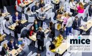 MICE Business Day élménytérrel és hibrid megoldásokkal