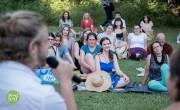 Több mint 50 programmal rendezik meg a PesText világirodalmi és kulturális fesztivált