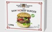 A hentes, aki vegetáriánus – Az Unilever bemutatja a The Vegetarian Butchert