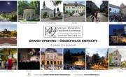 """""""Grand Opening – Összefogás"""" az első élő közös kulturális találkozás hétvégéje"""