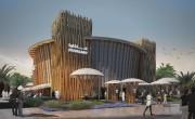 Dubaji Világkiállítás: A magyar pavilon a legkülönlegesebbek között