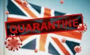 Hétfőtől minden beutazót karanténra köteleznek az Egyesült Királyságban