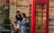 Málta napi 10 euró zsebpénzzel várja a nyelvtanuló diákokat