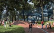 'Europe's biggest playground' to open in City Park this year