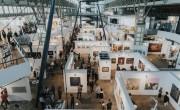 Közel 30 ország kiállítóival, új helyszínen tartják az Art Market Budapestet