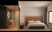 Áprilisban nyit a fiatalos vendégkörre építő H2 Hotel Budapest – fotók