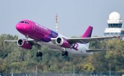 Wizz Air to add four new Debrecen routes later this month