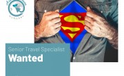 Senior Travel Specialist, Érd