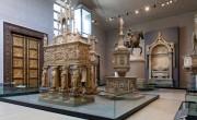 70 éve nem látott gyűjteménnyel nyílt meg a felújított komáromi Csillagerőd – videó