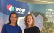 Magyar turisztikai promóciós estet rendeztek Bécsben