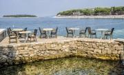 Horvátországban a vendéglátósok 75 százaléka megnyitotta teraszait
