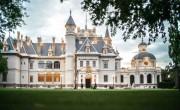 A legszebb európai és magyar hotelekkel száll versenybe a Botaniq Turai Kastély