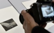 Megérkeztek a Nemzeti Múzeumba André Kertész fényképei