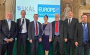Erősödő SKÅL Europe, régiós választások