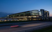Túlszárnyalta a két évvel ezelőttit a lipcsei repülőtér forgalma