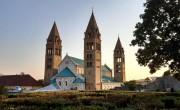 Pécset, Sopront és Győrt ajánlja úti célként a német Die Welt