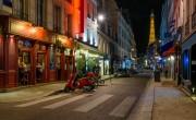 Mégsem nyithatnak ki a francia vendéglátóhelyek