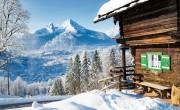 Január 24-ig marad a teljes zárlat Ausztriában