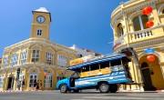 Július elsejétől Phuket megnyílik a beoltott turisták előtt