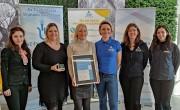 Székesfehérvár vitte el Az Év Honlapja díjat turizmus kategóriában