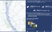 Körjárattal indítja a budapesti hajózást a Mahart