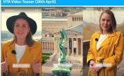 """""""Discover Budapest - with a local"""
