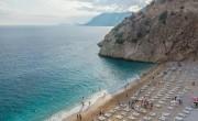 A turistákra nem vonatkozik a kijárási tilalom Törökországban