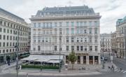 Drámai mértékben zuhant Bécs turizmusa is