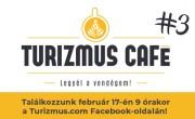 Kávézzunk együtt reggel a Turizmus Café-ban!