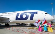 LOT launches thrice-weekly flight between Budapest and Seoul