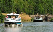 First holiday boats to start operation on Tisza later this year