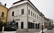 Kaposvár to redevelop historic Dorottya House into cultural complex