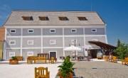 Turisztikai fogadóközpont épül Tihanyban