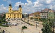 Debrecen's landmark building receives more than 40,000 visitors